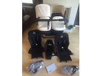 Bugaboo Donkey Twin Pram. Limited Edition in excellent condition