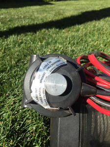 S2500 Electric Winch w/ Controller/Switch - 2500lbs Edmonton Edmonton Area image 3