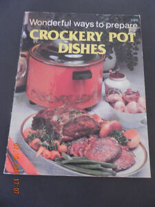 Eight (8) Cook books (reduced to $10.) West Island Greater Montréal image 3