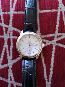 Dress watch automatic