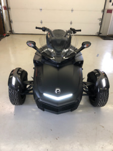 Spyder F3-S Special Edition 2016