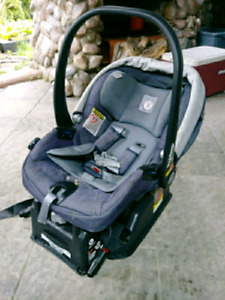 Peg Perego 30-30 Baby Basket and base