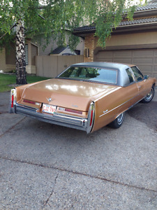 1974 Cadillac Eldorado - One Owner - All Original