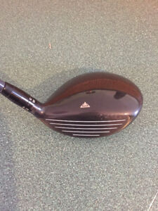 Titleist 917F2 Fairway 3 Wood 15° Regular Left-Handed Graphite