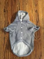 Dog sweater $15 Size S/M