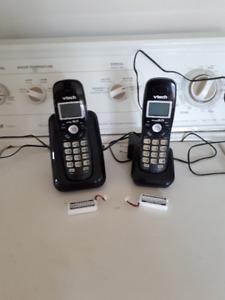 téléphone San fil pour maison