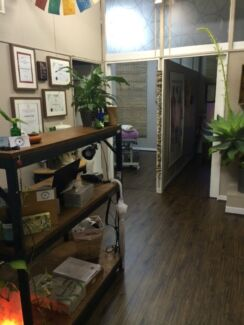 Clinic room for rent, Marrickville Marrickville Marrickville Area Preview