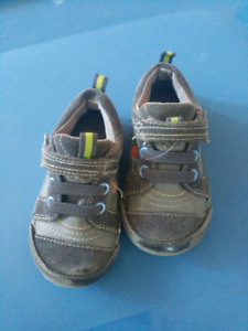 Robeez running shoes
