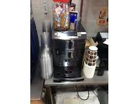 Coffee machin