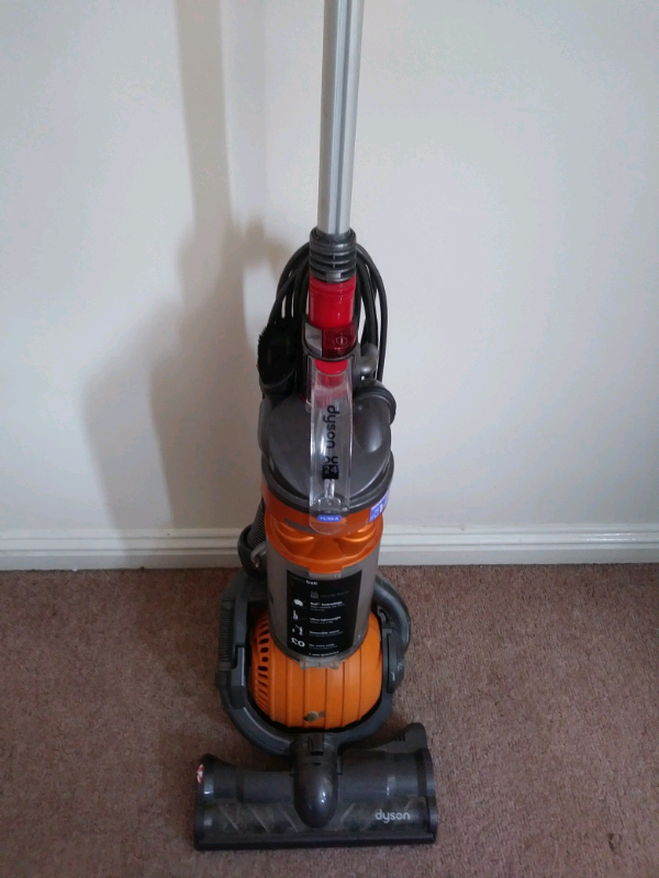 Dyson DC24 rollerball hoover   in Beverley, East Yorkshire   Gumtree