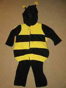 Bumble-bee children's costume by Old Navy