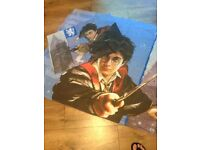 Harry Potter single duvet cover
