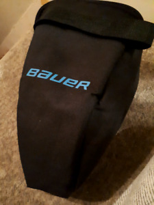 Bauer Padded Goalie Helmet Bag