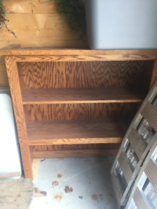 Wheatons Oak Cabinet Top