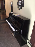 A Joyful Noise Piano Studio- accepting students