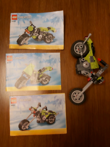 LEGO sets & Minifigures various prices
