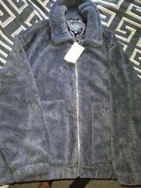 Bohooman Fleece Jacket 3XL