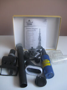 BISSELL CLEANVIEW VACUUM PIECES
