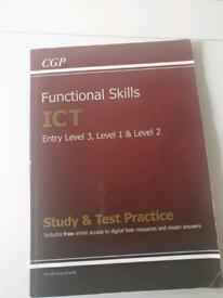 CGP ICT