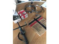Band it strapping tool + banding + buckles