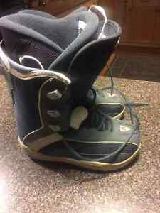 New Men's Firefly Snowboard Boots Size 7