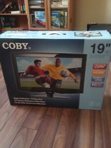 Téléviseur à vendre
