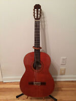 Aria AC-20 Classical Guitar vintage rare MADE IN JAPAN