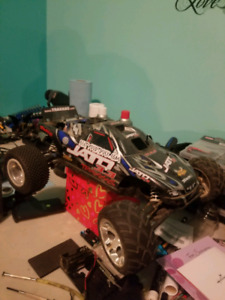Huge RC lot!