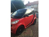 SMART CAR FORTWO PASSION - 2011, LOW MILES & FULLY LOADED