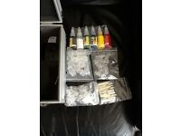 Tattoo kit for sale