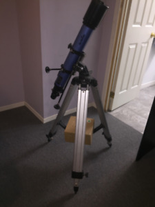 Sky-Watcher Beginner Telescope Set