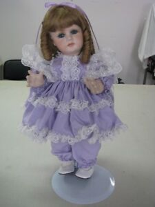 New Porcelain dolls