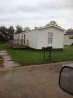2005 Mobile Home Moved To Your Lot