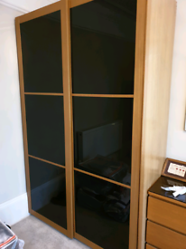 PAX sliding wardrobe doors
