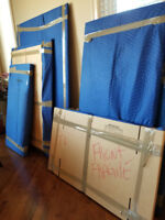 Professional Local Movers/Packers -Min.1 hr Service- FREE Onsite
