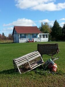 Beachstyle Cottage- Near Point Prim - Aug19-Sept16 available