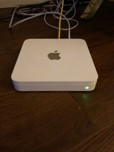 Apple Airport Extreme Time Capsule