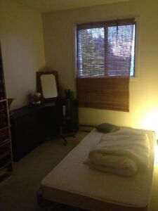 Room in Brossard for July