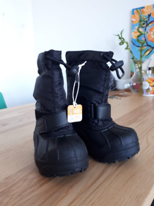 Columbia Winter Boots Toddler size 8