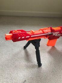 Nerf centurion mega blaster
