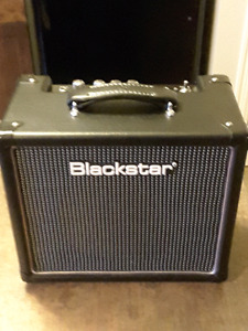 Blackstar HT1r combo *sold pending pick up