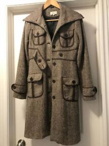 Set of 3 Women's Dress Coats - Size SMALL