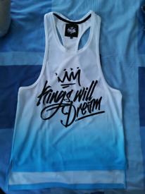King's Will Dream Vest