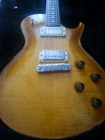 2007 PRS SC 245 Single Cut - Beautiful Top