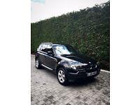 BMW X3 3.0 Diesel [Sport] Left Hand Drive (LHD)