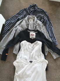 Women size 12 to 14 smart clothing bundle