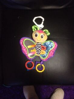 Playgro butterfly pram toy  Warrane Clarence Area Preview