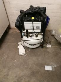 Jun air compressors