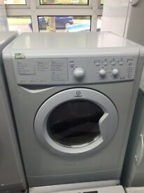 Indesit washer dryer 3 month warranty free delivery