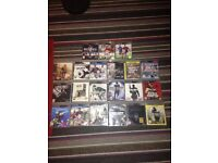 PS3 + 20 Games.